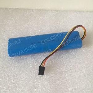 Image 1 - 14.8V 2600mah Battery 4s 3.7v Pack 2600mah for Jisiwei I3 Sweeping Robot Home Intelligent Navigation Automatic Vacuum Cleaner
