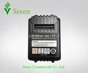 Image 3 - 5 ADET 18V 4000mAh ı ı ı ı ı ı ı I ı ı ı ı ı ı ı ı ı ı ı ı Iyon Yedek DEWALT Güç Aracı için şarj edilebilir pil DCB180 DCB181 DCB182 DCB200 DCB201 DCB203 DCB204
