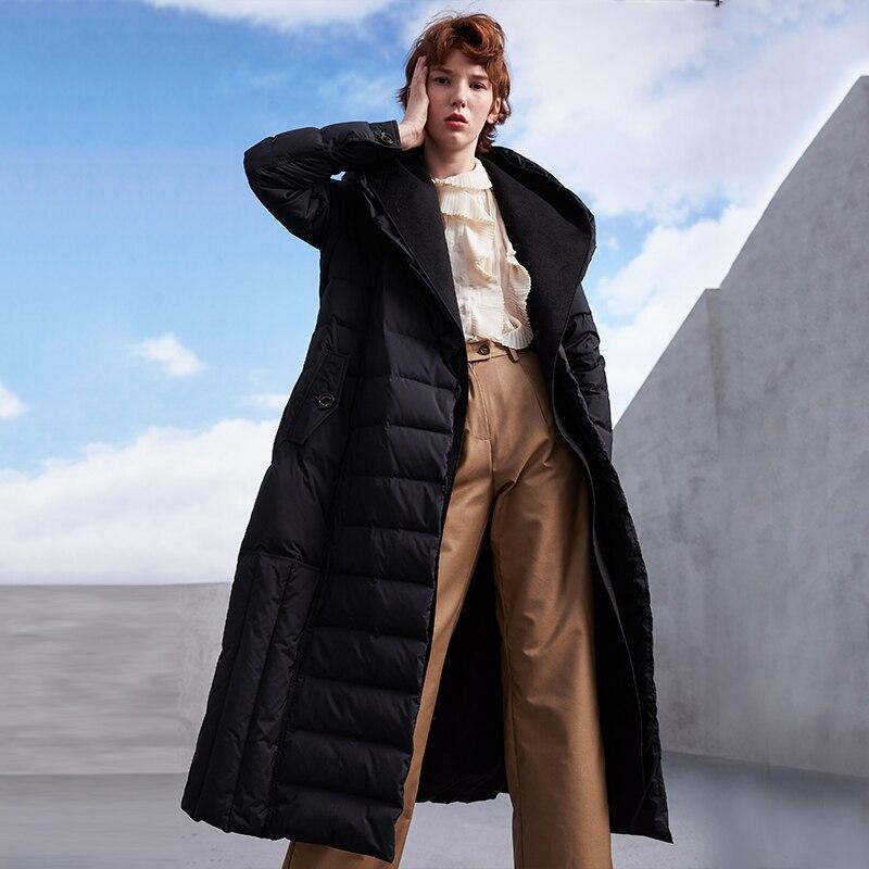 down   jacket women 2019 winter jacket women   down   jackets womens white duck new wool long   down     coat   cultivate morality outerwear