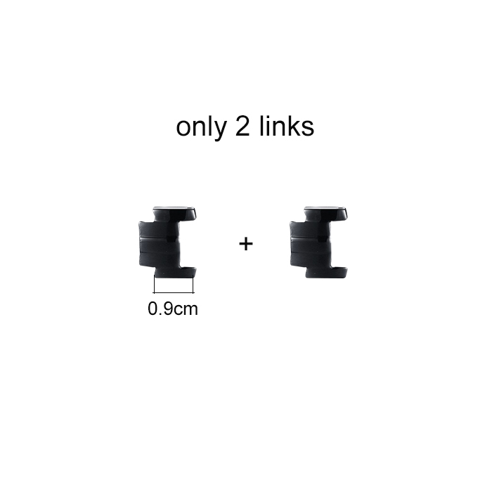 black links