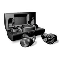 NIA-سماعة رأس لاسلكية تعمل بالبلوتوث 5.0 TWS ، سماعات رياضية صغيرة ، صوت ستيريو ثلاثي الأبعاد ، صندوق شحن صغير