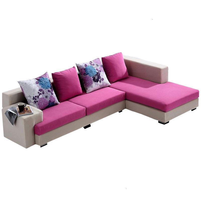 Sectional Zitzak Pouf Moderne Puff Asiento Fotel Wypoczynkowy Futon Copridivano De Sala Mueble Set Living Room Furniture Sofa