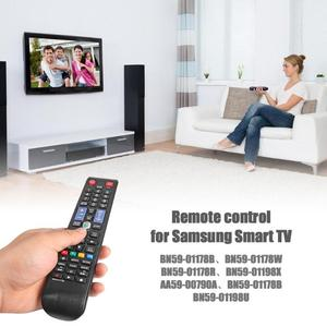 Image 5 - Remote Controller for Samsung Universal Smart Remote TV Controller BN59 01178B BN59 01198U AA59 00790A Replaced Control