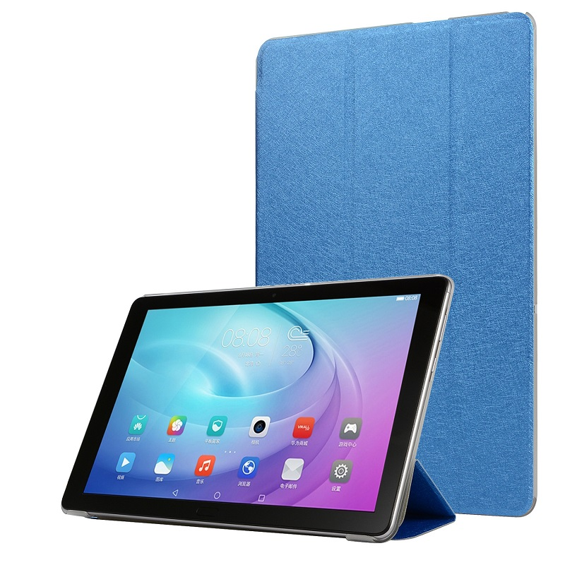 Case Cover For Samsung Galaxy Tab A 10.1 2019 SMT510 T515 PU Leather Slim Smart Stand Case For Tab A 10.1 2019 Tablet Funda Case