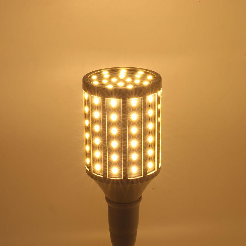 E14 светодиодный энергосберегающий светильник 20 Вт AC 220 В теплый/холодный белый свет Кукуруза лампа 5730 SMD для украшения дома AXYC