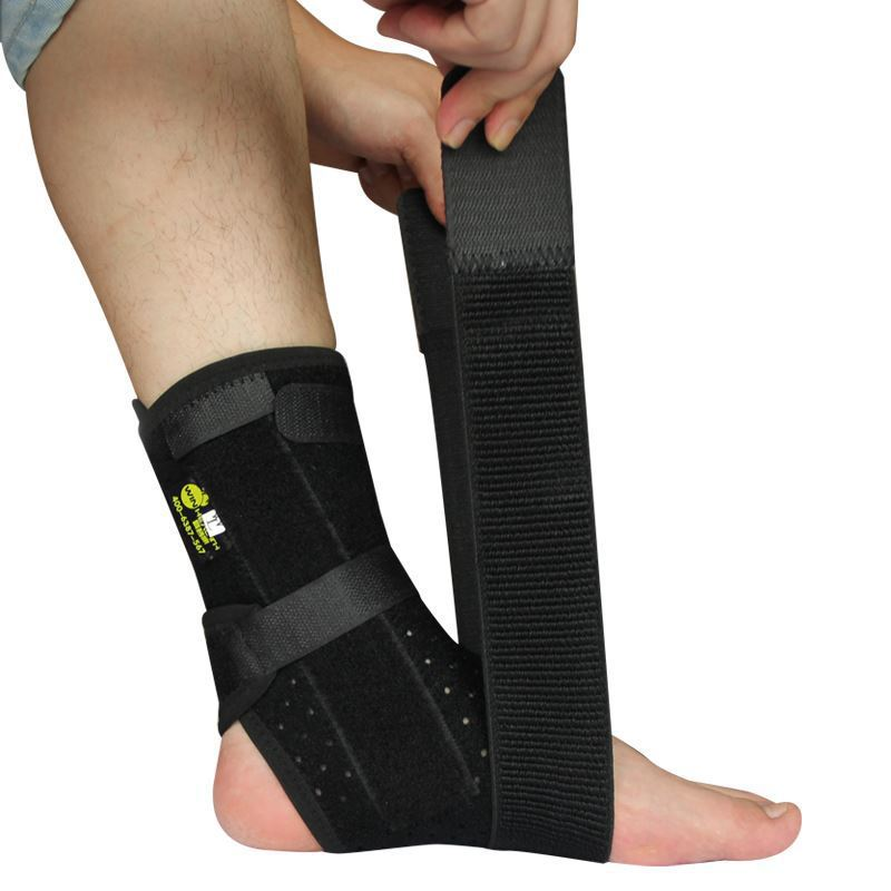 Fracture Breathable Foot Orthoses Metatarsal Foot Brace Phalanges Instep Foot Protective Clothing Sprain Fixed Ankle