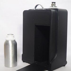Image 2 - Nmt 118 Geur Diffuser Machine 500Ml Grote Capaciteit Stille Werking Eenvoudige Verschijning Elektrische Aromatherapie Machine Lucht Ionisator