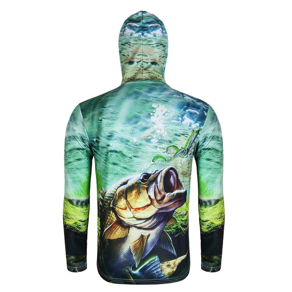 Cheap Roupas de pesca