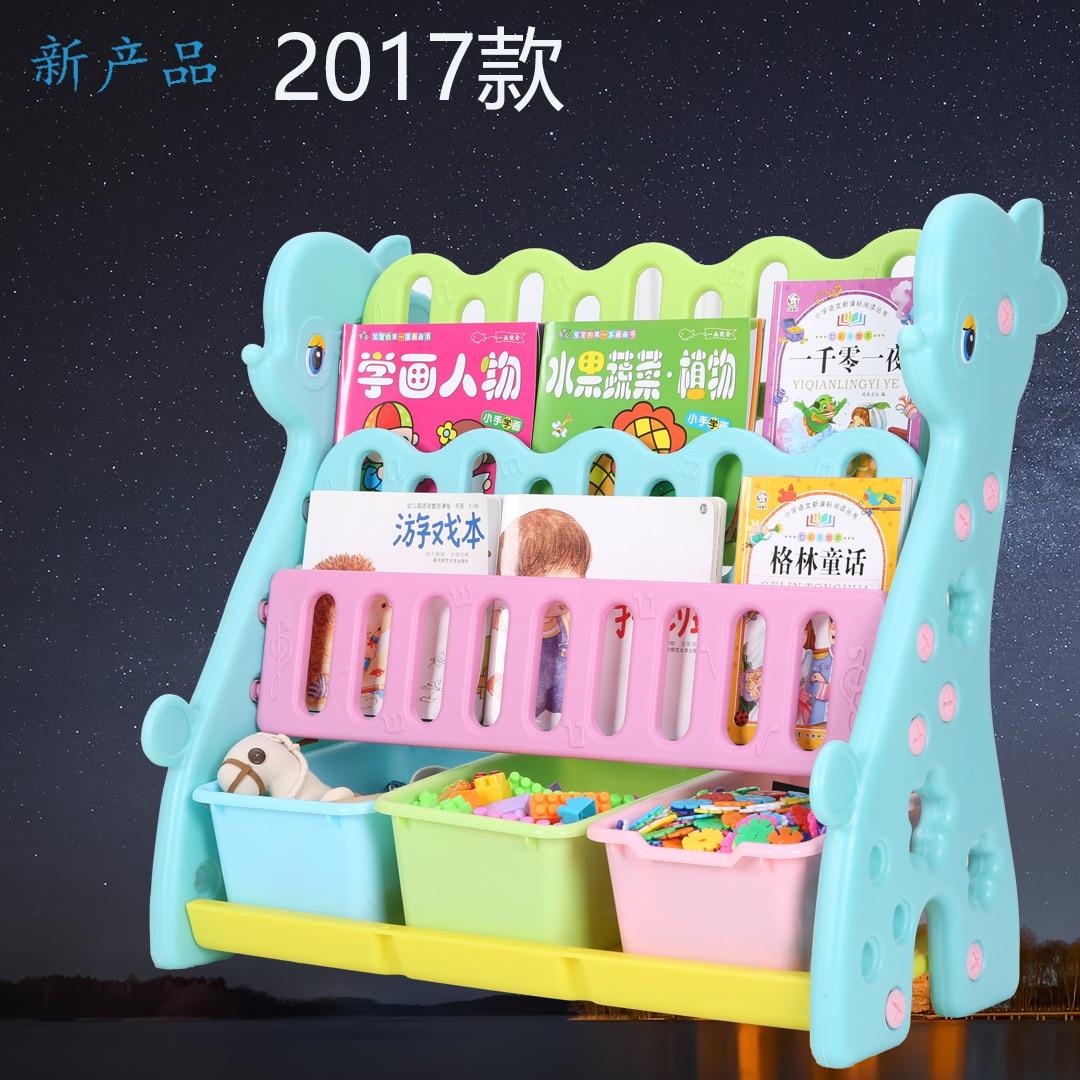 Children S Bookcase Baby Bookcase Kindergarten Bookshelf