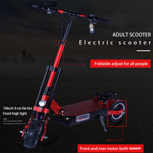 5000W Electric Scooter Patinete Electrico Adulto E Scooter ไฟฟ้าแบตเตอรี่ Hulajnoga Elektryczna Patinete Monopattino ไฟฟ้า(China)