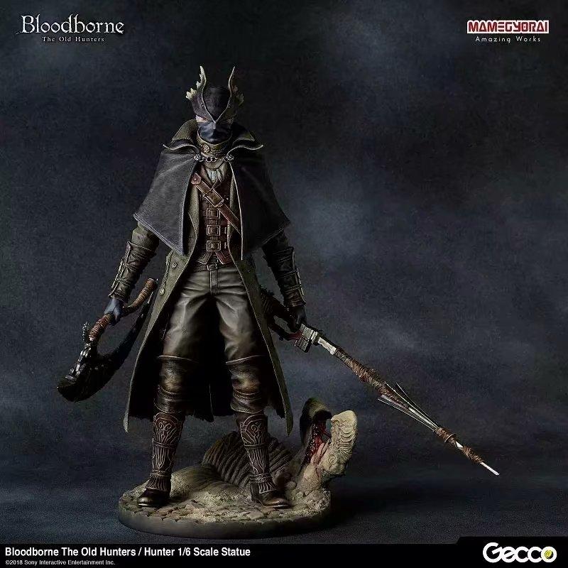 אחרונה הישן Bloodborne צעצועי 1