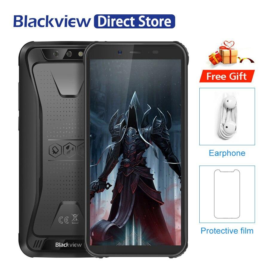 "Blackview BV5500 Pro 5.5 ""IP68 Waterdichte Robuuste Outdoor Smartphone 3GB + 16GB Android 8.1 4400mAh Dual SIM 18:9 Mobiele Telefoon-in Mobiele Telefoons van Mobiele telefoons & telecommunicatie op AliExpress - 11.11_Dubbel 11Vrijgezellendag 1"