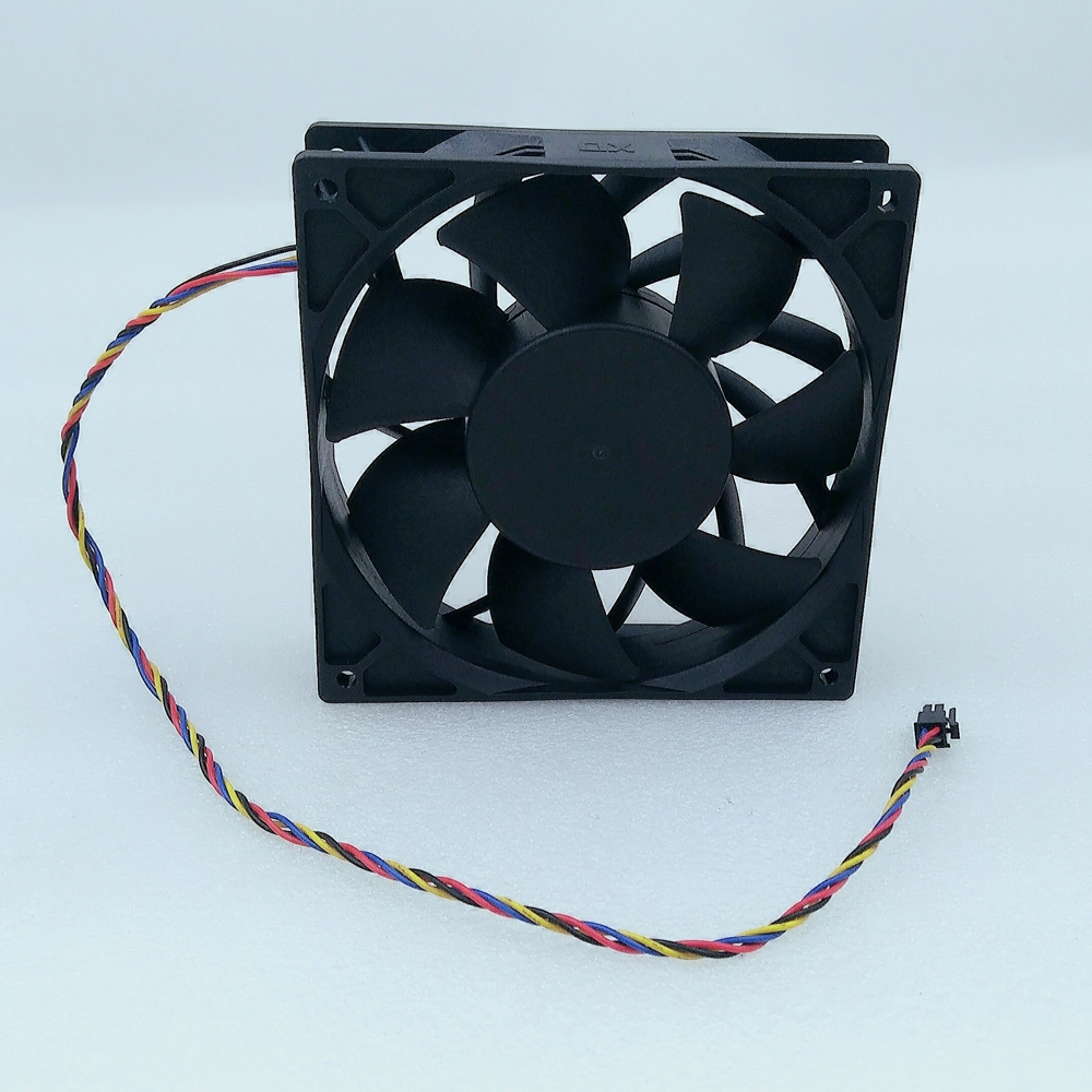 BTC BCH Bitcoin Miner 14cm Fan Asic Miner Cooling Fan for Ebit E10 3