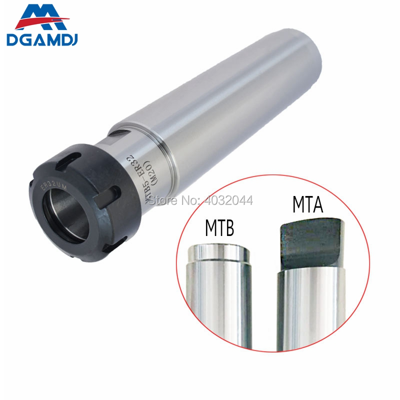 MT1/MT2/MT3/MT4 Morse Taper ER11/ER16/ER20/ER25/ER32/ER40 Collet Chuck Holder,CNC Tool Holder Clamp.for Lathes,milling Machines