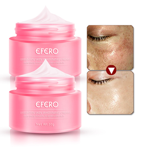 Image 2 - EFERO Skin Whitening Face Cream Freckles Cream Wrinkle Remover Pigmentation Moisturizer Day Cream for Dark Spot Whitening Cream
