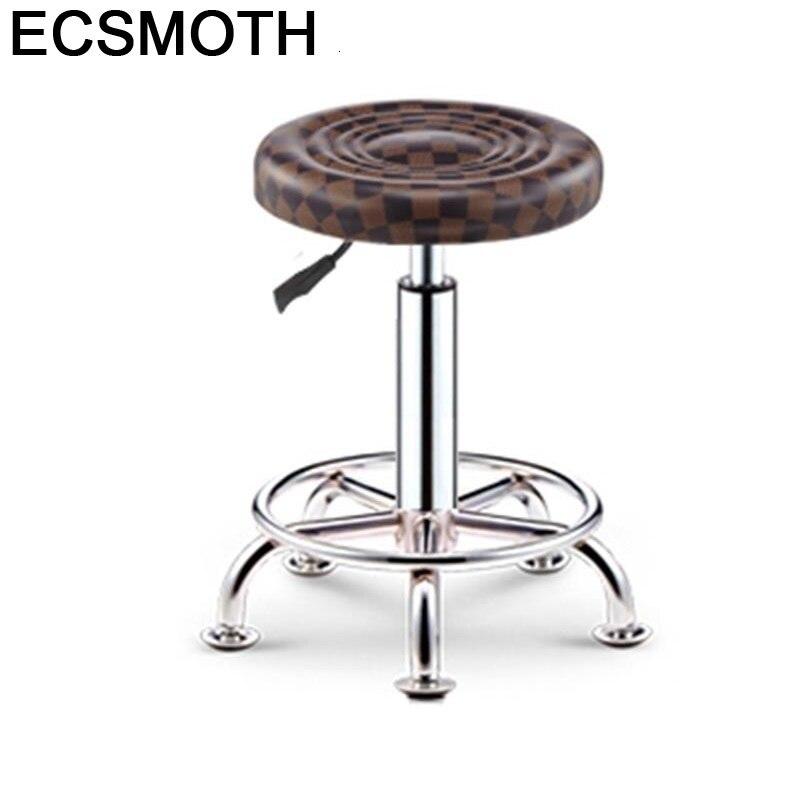 Sedia Ikayaa Stuhl Fauteuil Hokery Banqueta Todos Tipos Stoelen Sgabello Stool Modern Tabouret De Moderne Cadeira Bar Chair