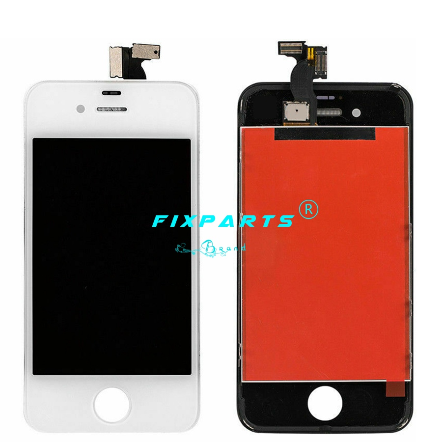 iphone 4 4s LCD Display Digitizer Assembly