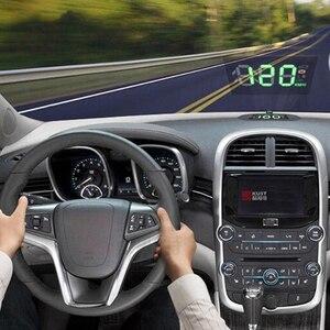 Automotive Track Protection Screen Film OBD HUD Film Audio Reflective Film Head Up Display