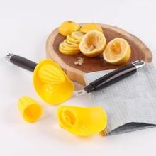 Ручная Соковыжималка для лимона ручная соковыжималка цитрусовых
