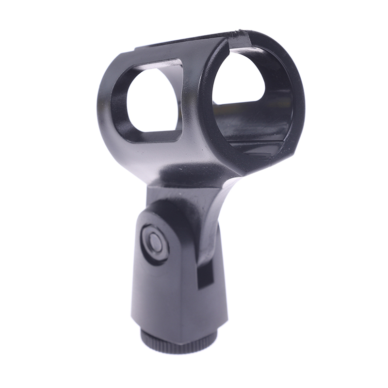 1Pc Multifunction Portable Microphone Holder Universal Stage Use Clip Stand - ANKUX Tech Co., Ltd