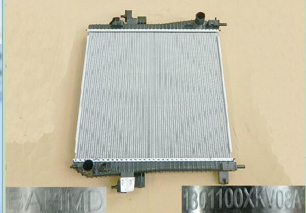 Радиатор в сборе для Great wall haval H9 oem:1301100XKV08A