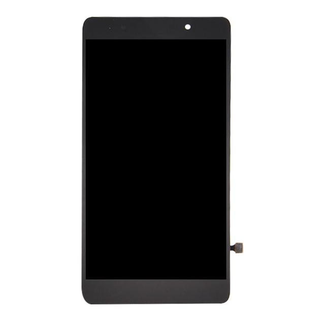 Lcd-scherm En Digitizer Volledige Vergadering Voor Blackberry DTEK50 (Zwart)