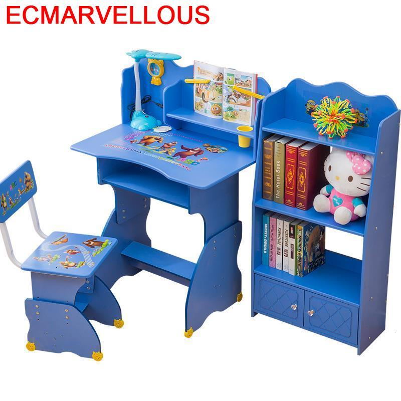 And Estudo Mesa De Estudio Kindertisch Tavolo Per Bambini Baby Cocuk Masasi Adjustable Bureau For Enfant Kinder Kids Study Table