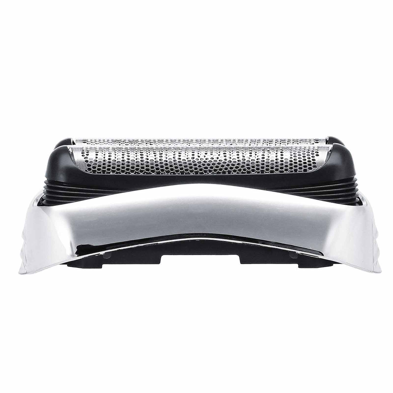 Image 3 - For Braun Electric Shaver Head Accessories Foil Cutter Head Cassette 32B 32S for Braun Electric Razor Shaver Series 3 320 330-in Personal Care Appliance Parts from Home Appliances