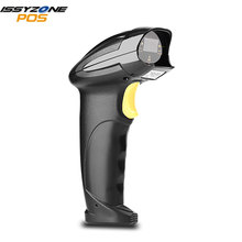 ISSYZONEPOS 1D 2D Barcode Scanner Wired USB Bar Code Reader Windows/Mac/Linux Supermarket/Book Store/Logistic Code scanner цены онлайн