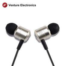 Venture ElectronicsVE โบนัส IE หูฟัง BIE HIFI