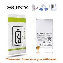 Original For SONY Xperia Z1 Compact D5503 Battery LIS1529ERPC For Sony Xperia Z1 Compact Battery D5503 M51W Replacement 2300mAh цена и фото