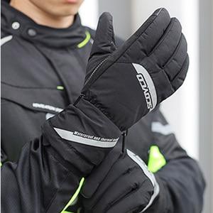 Image 5 - SCOYCO עמיד למים אופנוע כפפות גברים Guantes Moto Moto כפפות Windproof גאנט Moto מגע מסך אופנוע רכיבה כפפות חורף