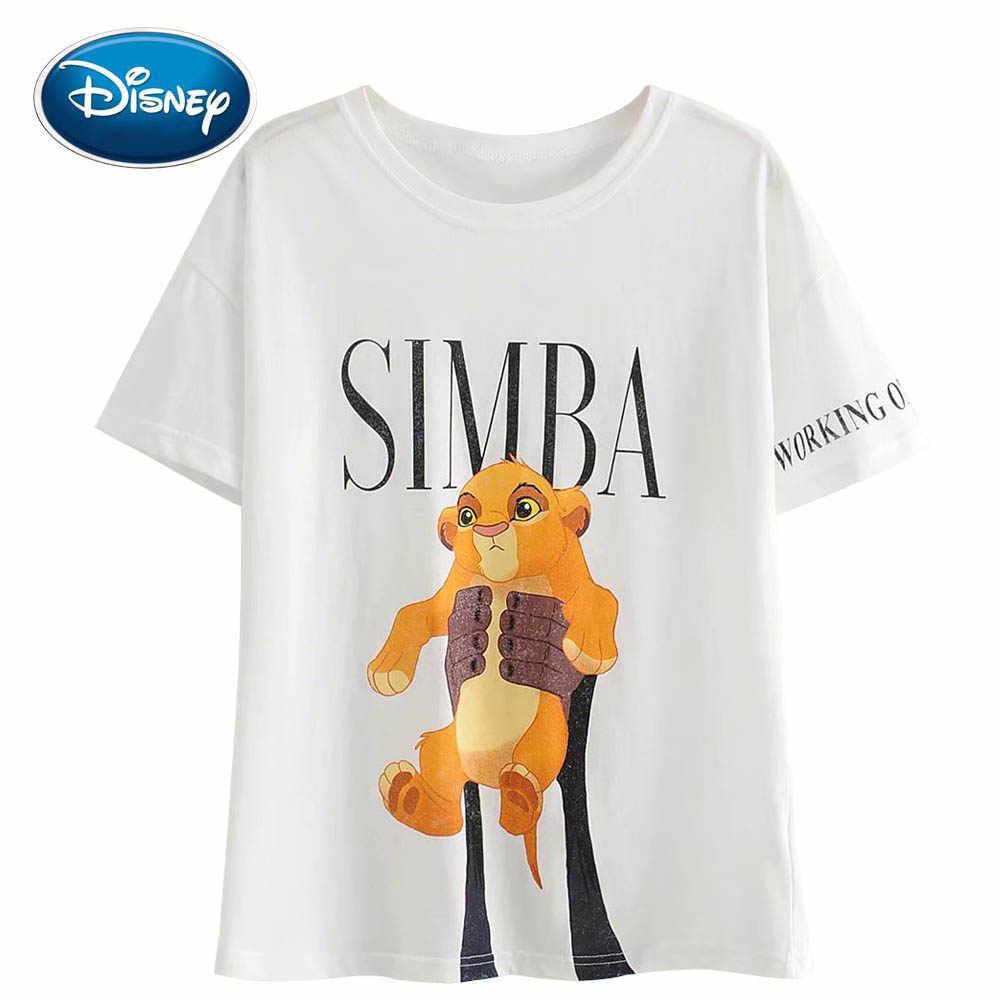 Disney Elegante Simba O Rei Leao Da Selva Dos Desenhos Animados