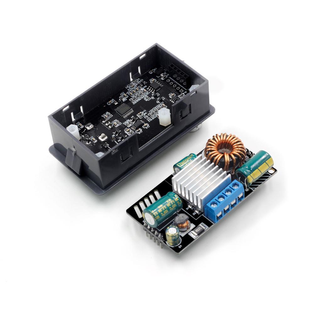 Boost-Converter Power-Module Battery-Charging Cc Cv Adjustable Solar Regulated Buck