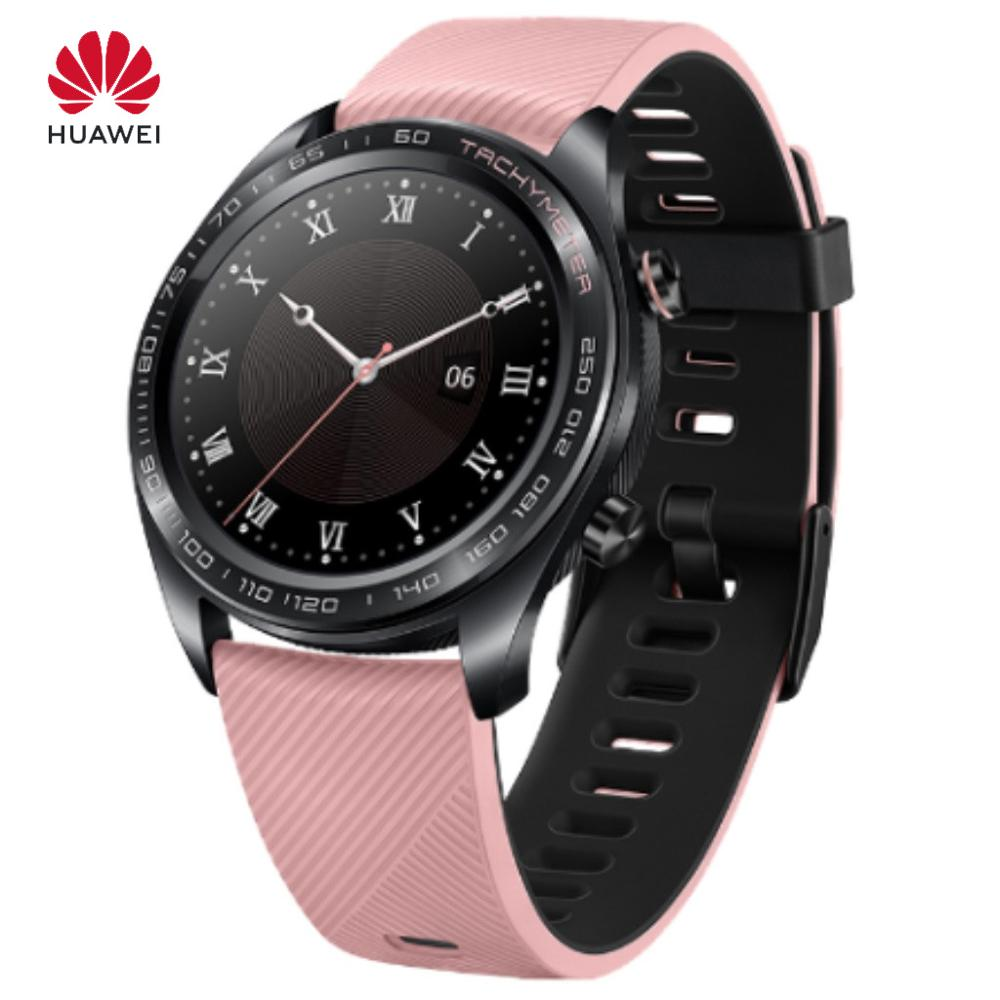 New Original Huawei Honor Watch AmoLED Dream Series Customized Sports Smart Watch For Women Christmas Bracelet Fitness Tracker