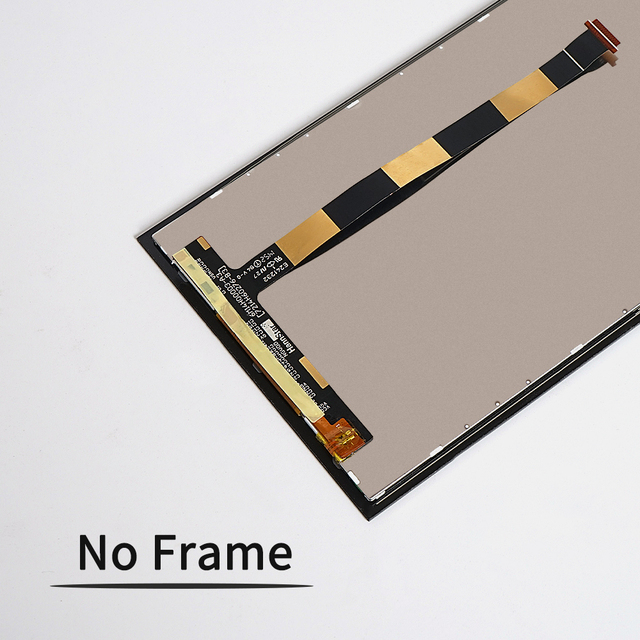 "Pantalla táctil LCD de 6,0 ""Original para ASUS Zenfone 6 A600CG con marco para ASUS Zenfone 6 A600CG pantalla A601CG T00G pantalla"