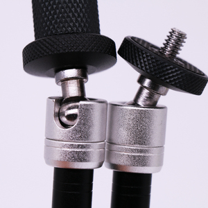 "Image 5 - Ulanzi 11""/28cm 7""/18cm Magic Articulated Arm Magic Arm Rig Head for Mounting Monitor video Light DSLR Camera Studio Accessories"