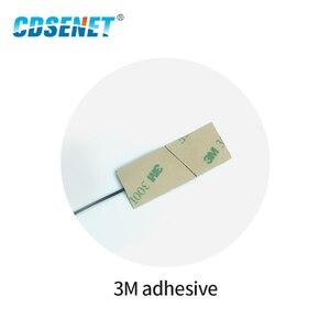Image 5 - 10pc/lot IPEX Wifi Antenna 433MHz 2dBi TX433 FPC 4516 Omnidirectional FPC 4g antenna