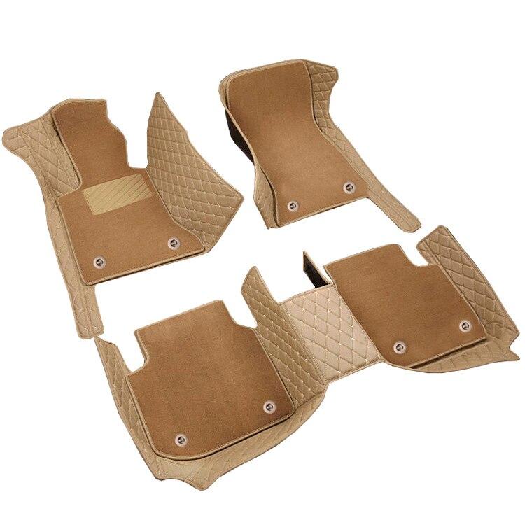 Напольные коврики для автомобиля Lexus GS AWD/RWD 200t 250 300 350 430 450H 460 F Sport GS200T GS250 GS350 GS300 GS45OH