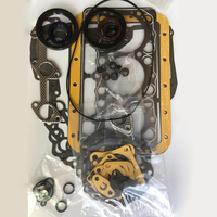 free shipping overhaul package seal kit for  Kubota D850|Pistons  Rings  Rods & Parts| |  -