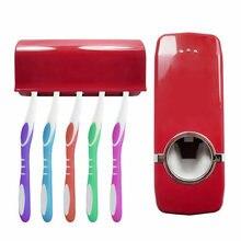 Настенный держатель для зубной щетки