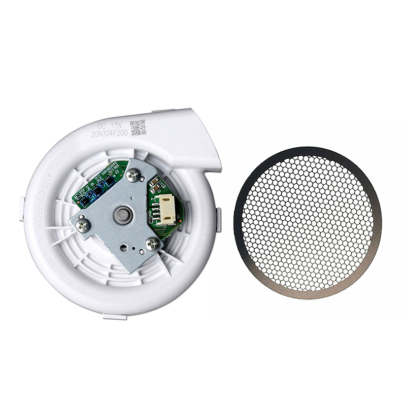 Cleaning Vacuum Fan Motor Filter Supplies Engine Ventilator For Xiaomi Roborock S50 S51 S55 Replacement faster cleaning results