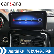 Android 9 PAD G class G300 head unit radio screen G350 multimedia display G280 4