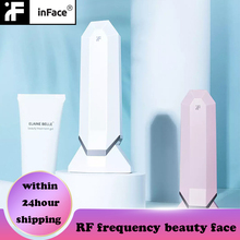Remover Wrinkle Frequency Electroporation Rf Radio Face-Mesotherapy Beauty Inface Ms6000