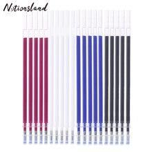 20 шт тканевые маркеры сменные термостираемые ручки для самостоятельного
