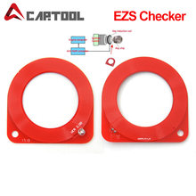 Gemakkelijk Checkeasy Checker Easy-Checker, ezs Checker Startonderbreker System Fast Tester Coil Checker Voor Mb Voor Bmw Voor Audi(China)