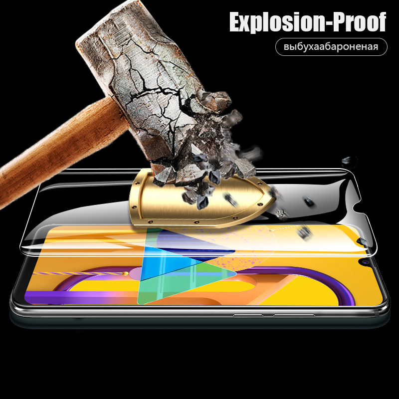3-in-1-Case-Camera-Glass-For-samsung-A50S-m30s-Screen-Protector-Lens-Glass-On-galaxy (3)