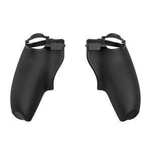 Image 5 - Controller Triggerปรับแพ็คHandle Grip Enhanced Extender R2 L2ปุ่มสำหรับSony PS5 Playstation 5เกม