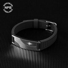 [Регистрационный номер fda] 】мужские браслеты p211 с био порошковым