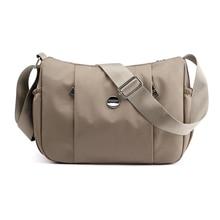 High Quality Crossbody Bag Women Messenger Bags Girl Handbags Nylon Female Shoulder bags Retro Ladies Tote Feminina Bolsos Mujer